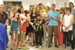 4 Abschlussveranstaltung der Sieben Künste 2014 in Pritzwalk