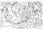 1 Wetterkarte
