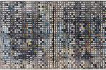 2 Jack Whitten, Double Dutch, 1985