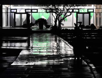 """12 Ausstellungsansicht Frank Nitsche """"HELLO CHINA"""""""