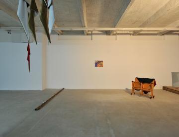 6 The Eleventh Letter, Ausstellungsansicht