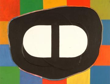 3 Bertold Mathes, o.T., 1986