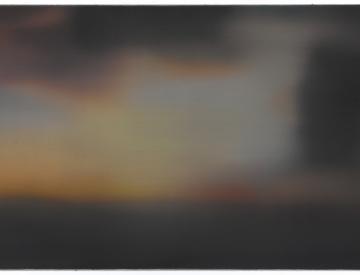 5 Eberhard Havekost, The End 2/6, B11, 2011