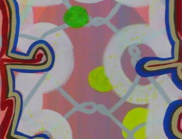 4 Jasmine Justice, Urban Orbs, 2007
