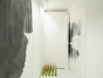 3 Laborausstellung zur Vorbereitung von Quelltext in Weissensee