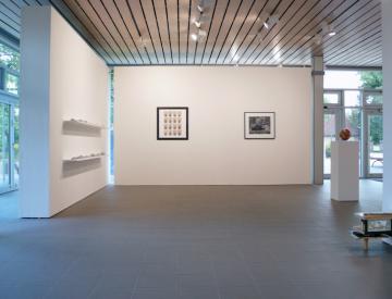 10 Blick in die Ausstellung