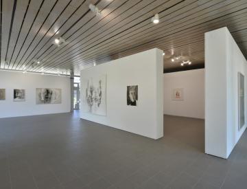 4 Blick in die Ausstellung
