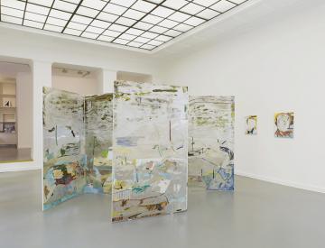 12 Wolfgang Betke, Aurel Scheibler, Berlin, 2013