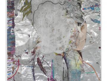 5 Wolfgang Betke: Zustand, 2012