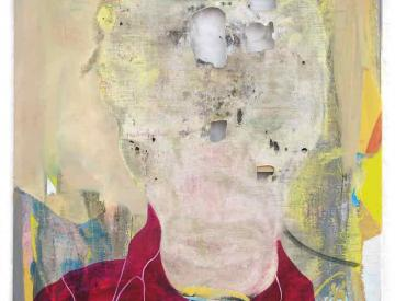 8 Wolfgang Betke: O.T (2), 2012