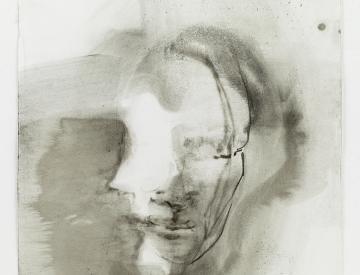9 Britta Lumer: o.T. (Zwei). 2011