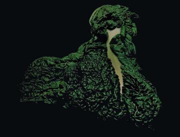 1 Yukio Nakagawa: Green Sphinx, 1994