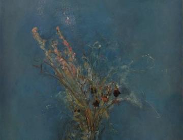 2 Rodney McMillian, Unfinished, 2003