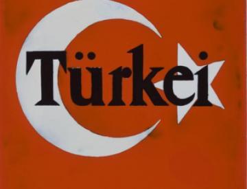 3 Peter Zimmermann, Reiseführer Türkei, 1992