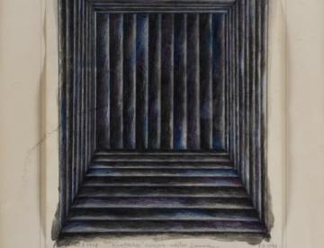 8 Verena Pfisterer, Kinetischer ..., 1978