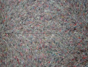 11 Elmar Zimmermann, Graues Quadrat, 2008