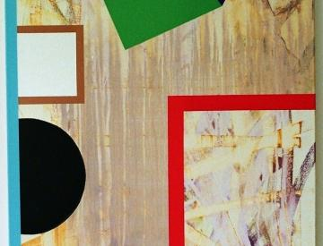 15 Bertold Mathes, Bild-82, 110x80cm, 2009