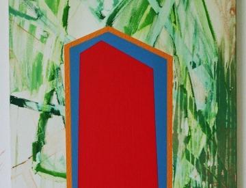 1 Bertold Mathes, F11X8 (Bild-84), 110x80cm, 2009