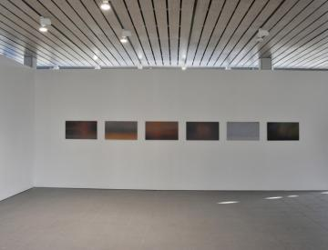 6 Eberhard Havekost, The End 1, 1/6-6/6, 2011