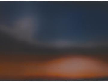 1 Eberhard Havekost, The End 4/6, B11, 2011