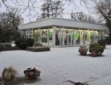 """16 Ausstellungsansicht Frank Nitsche """"HELLO CHINA"""""""