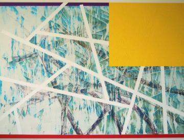 5 Bertold Mathes, F12X18, 120x180cm, 2011