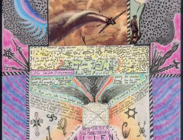 """4 Aus der Serie """"Primi"""" 1 – 8, 1977"""