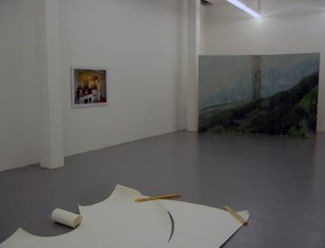 6 Björn Gripinski, Heimatmuseum Mittenwalde, 2006