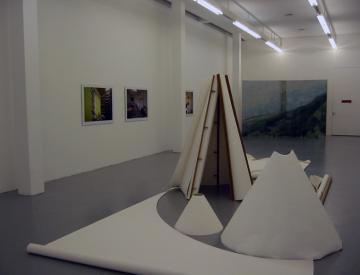 5 Tilman Wendland, o.T., 2006