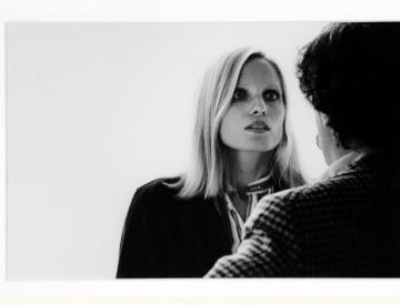 2 David Lamelas, The Violent Tapes, 1975