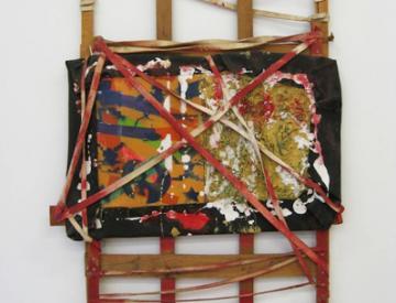 4 Gerald Jackson, Untitled, 1987