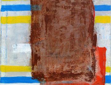 11 Walter Swennen, Fumeur, 2005