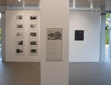 10 Family Theater in Potsdam - Ausstellungsansicht