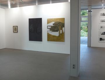 14 Family Theater in Potsdam - Ausstellungsansicht