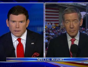 7 Permanenter medialer Ausnahmezustand - Fox News zur Wahl 2016