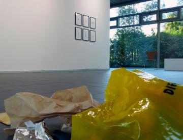 3 Werke H1 (Vordergrund), J1, 29.09.2013