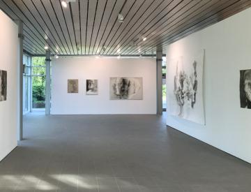3 Blick in die Ausstellung