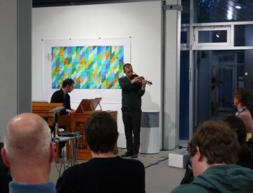3 Alexander Moosbrugger und Ekkehard Windrich