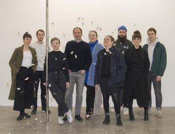 3 Beispiel Kunstverein: Vorstand des Vereins für zeitgenössische Kunst Leipzig e.V. 2019