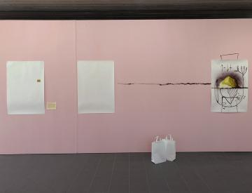 6 Blick in die Ausstellung