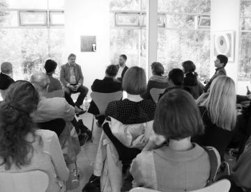 6 Jochen Kienzle im Interview mit Gerrit Gohlke