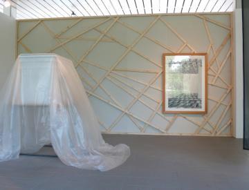 1 Doris Lasch und Ursula Ponn /Art & Language